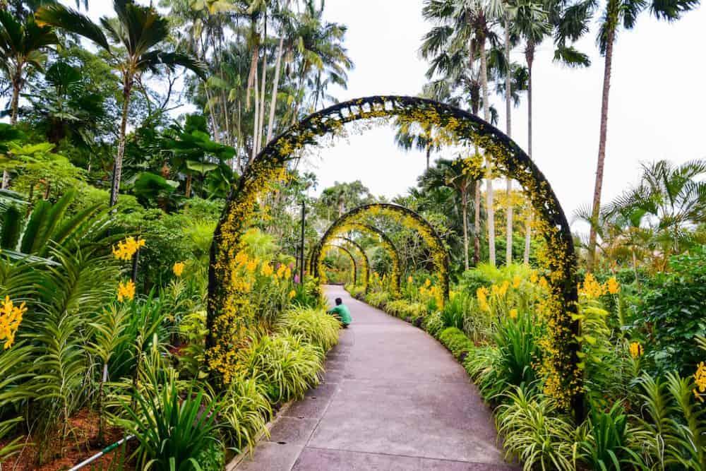 Những điểm du lịch tuyệt vời nhất bạn không thể bỏ qua khi tới Singapore - 5