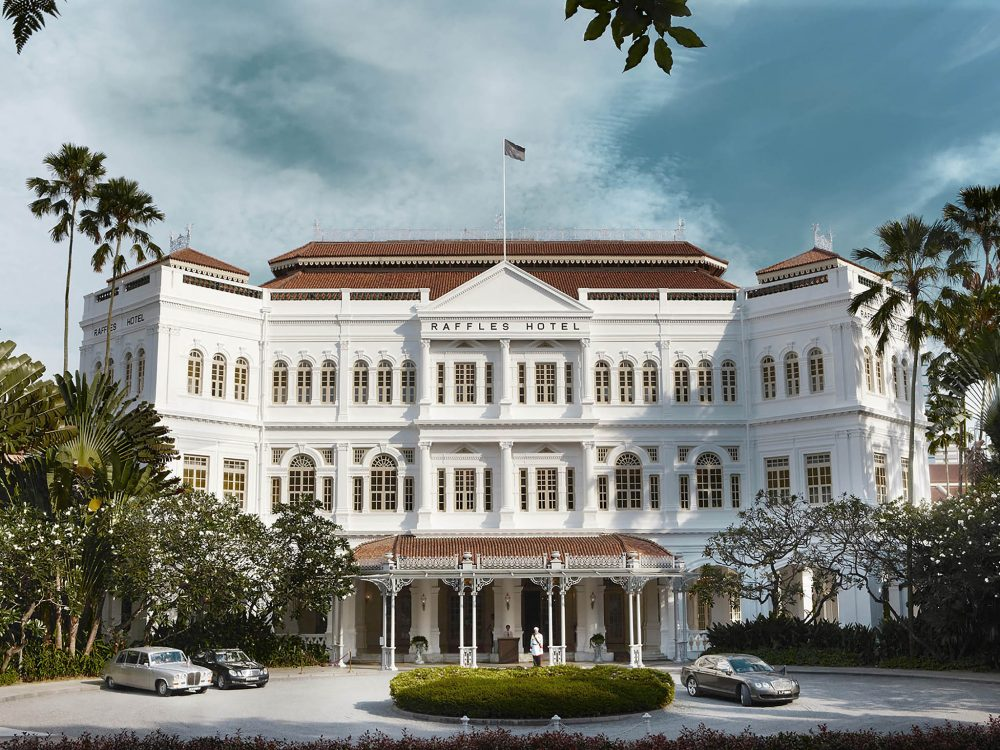 Những điểm du lịch tuyệt vời nhất bạn không thể bỏ qua khi tới Singapore - 7