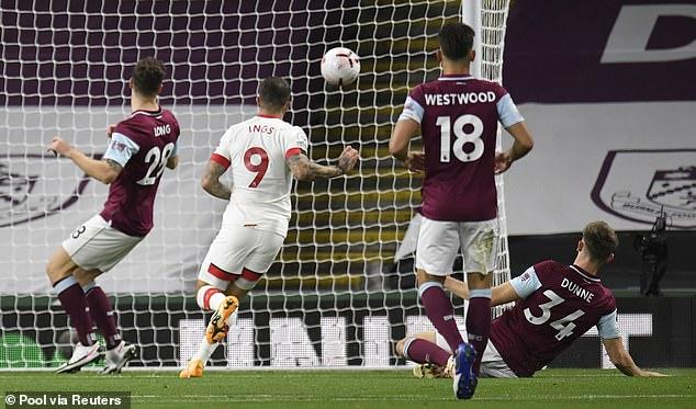 Video highlight trận Burnley – Southampton: Phủ đầu hiệu quả, chiến thắng đầu tay - 1