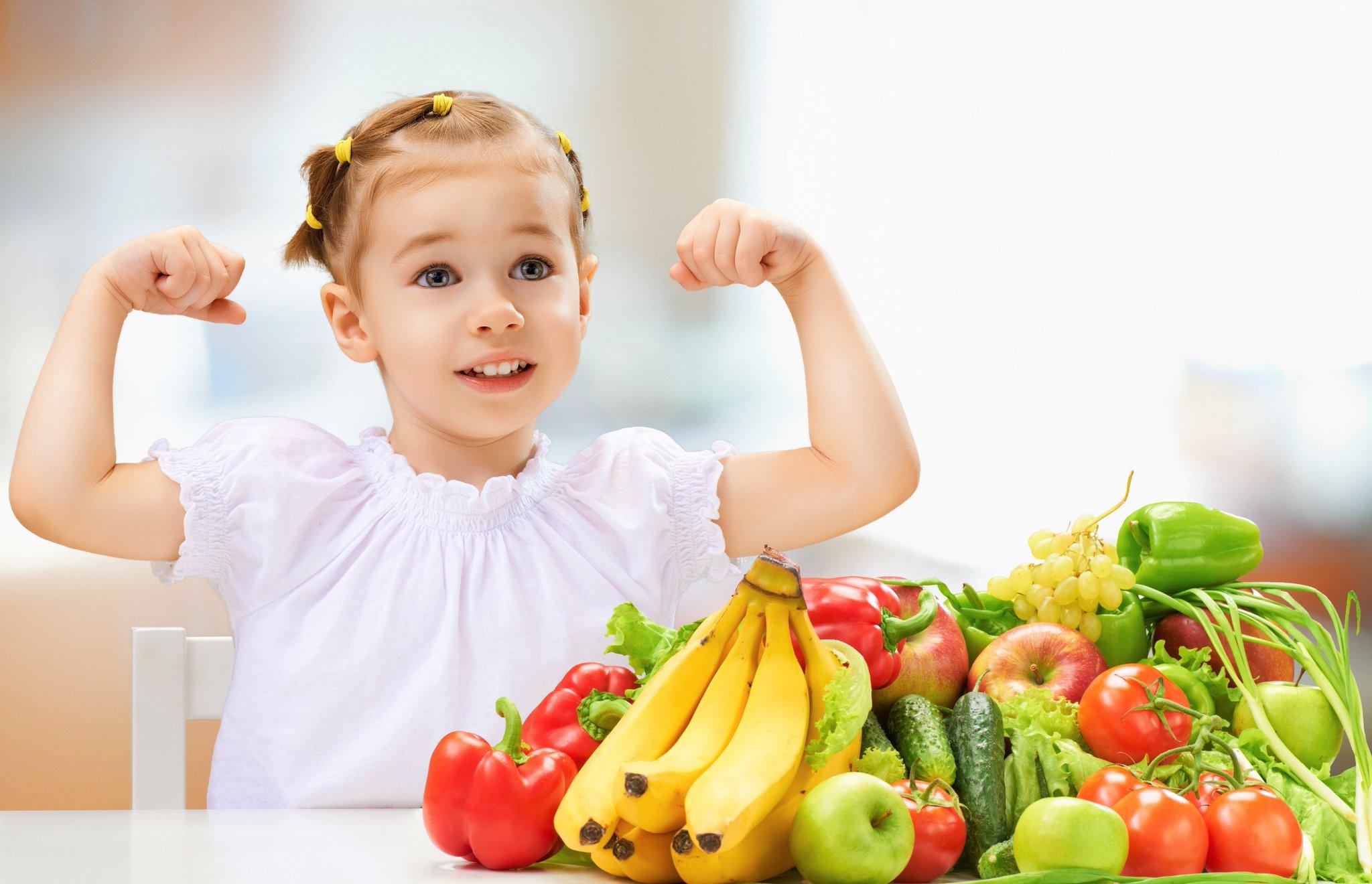 """Dinh dưỡng cho miễn dịch khỏe mạnh – """"chìa khóa"""" để con không còn ho, sốt, sổ mũi khi giao mùa ! - 1"""