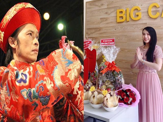 Đời sống Showbiz - Hoài Linh đóng cửa đền thờ 100 tỷ, các sao Việt cúng giỗ Tổ nghề sân khấu 2020 ra sao?