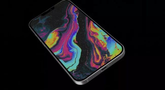 Chiêm ngưỡng iPhone 12 Pro tuyệt đẹp đáp ứng mọi mong đợi từ người dùng - 1