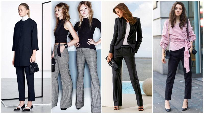 5 món đồ cơ bản cho trang phục công sở trang trọng - 1