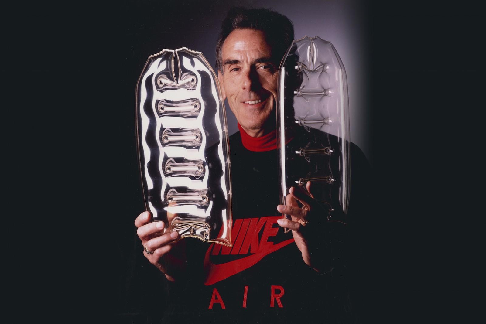 Đây là biểu tượng của thế giới giày thể thao sneaker - 1