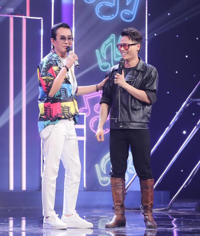 Thợ may kiêm ca sĩ phòng trà bị nhận nhầm là em trai danh ca hải ngoại Nguyễn Hưng - 1