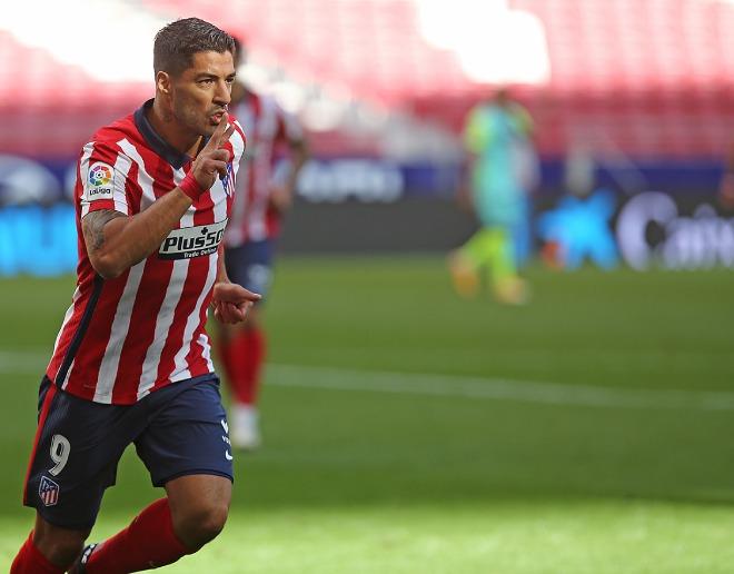 Suarez bùng nổ giúp Atletico thắng 6-1: Kỳ tích thế kỷ, Barca tiếc rẻ - 1