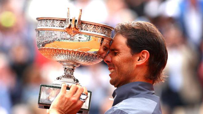 Tennis 24/7: Thiem hứa cản bước Nadal giúp Federer, thầy cũ Djokovic nguy cơ rũ tù - 3