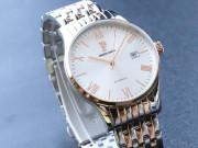 Lịch lãm như quý ông châu Âu với đồng hồ đeo tay Philippe Auguste