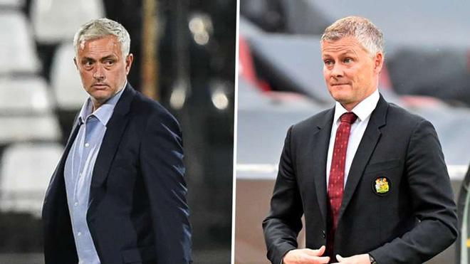 Mourinho phản pháo Solskjaer: Đá xoáy MU thắng nhờ penalty bị nghi ngờ - 1