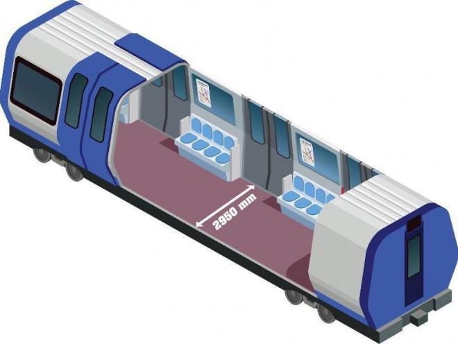 Ngày mai, tàu metro chính thức rời Nhật Bản về Việt Nam - 1
