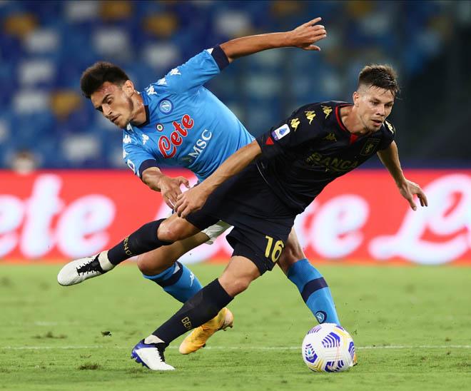 """NÓNG: Serie A lại """"vỡ trận"""" vì Covid-19, Ronaldo """"treo giày"""" 2 tuần? - 1"""
