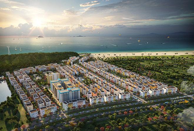 Sun Grand City New An Thoi – Bảo chứng thịnh vượng cho nhà đầu tư tới Phú Quốc - 1