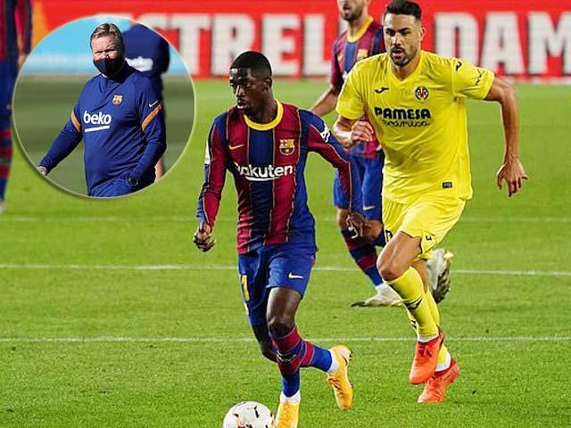 """Bóng đá - SAO Barca cả gan vô kỷ luật, lập tức lọt """"danh sách đen"""" của HLV Koeman"""
