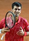 Trực tiếp tennis Djokovic - Ymer: Sức mạnh áp đảo (Kết thúc) - 1