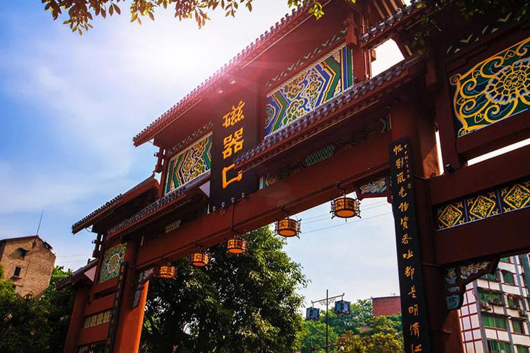 10 thị trấn cổ đẹp mê hồn tại Trung Quốc - 31