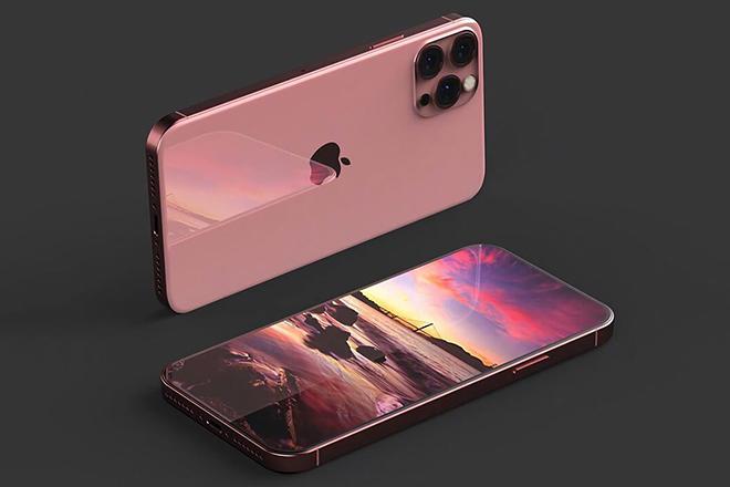 Xuất hiện video iPhone 12 Pro trong đời thực? - 1