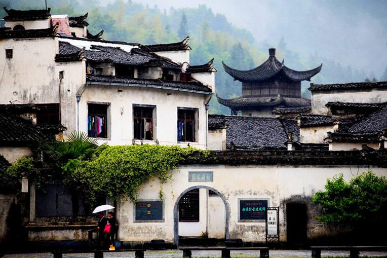 10 thị trấn cổ đẹp mê hồn tại Trung Quốc - 7