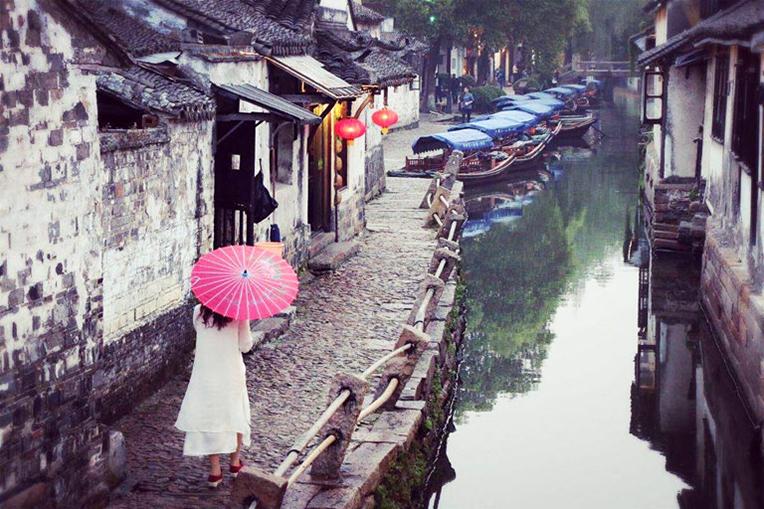10 thị trấn cổ đẹp mê hồn tại Trung Quốc - 12