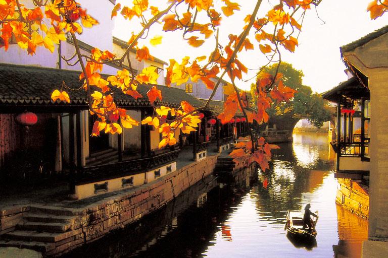 10 thị trấn cổ đẹp mê hồn tại Trung Quốc - 11