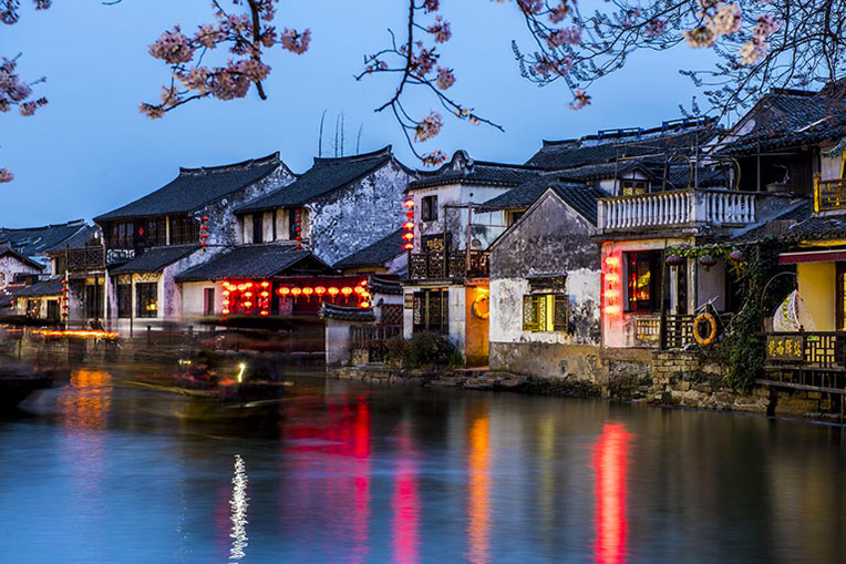 10 thị trấn cổ đẹp mê hồn tại Trung Quốc - 16