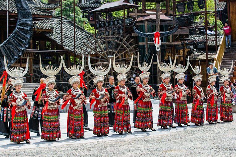 10 thị trấn cổ đẹp mê hồn tại Trung Quốc - 18