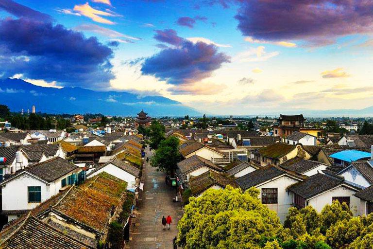 10 thị trấn cổ đẹp mê hồn tại Trung Quốc - 23