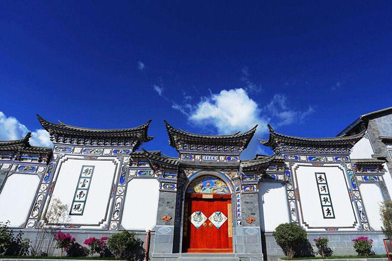 10 thị trấn cổ đẹp mê hồn tại Trung Quốc - 25