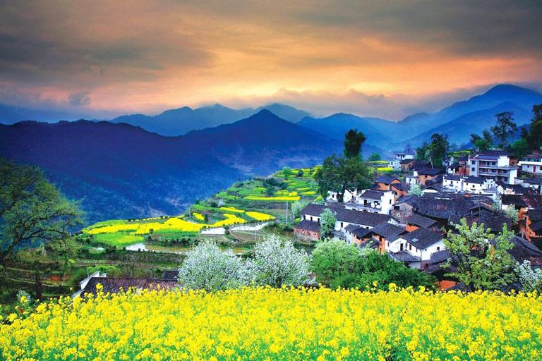 10 thị trấn cổ đẹp mê hồn tại Trung Quốc - 26