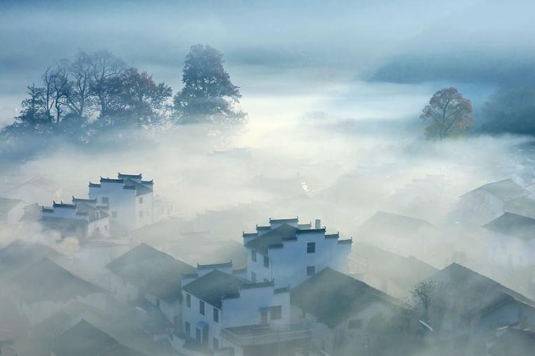 10 thị trấn cổ đẹp mê hồn tại Trung Quốc - 28