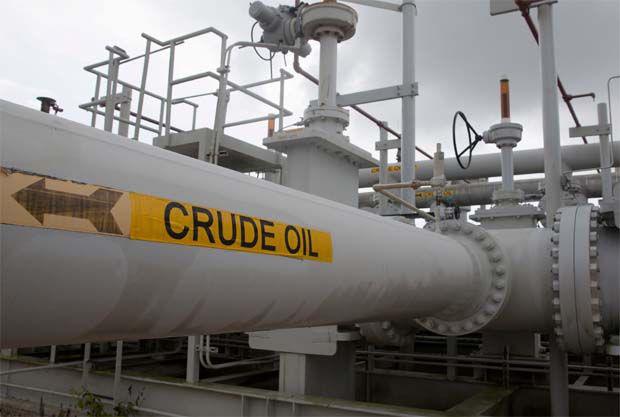Giá dầu hôm nay 30/9: Lao dốc theo chiều thẳng đứng - 1