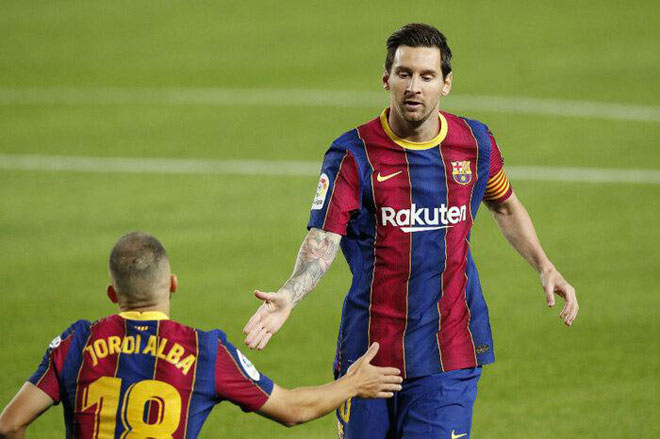 Messi thừa nhận sai lầm, Barca đón thần đồng người Mỹ giá 25 triệu euro - 1