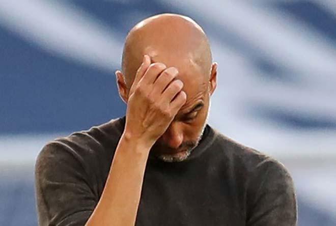 """Tin HOT bóng đá tối 30/9: """"Không đoạt Champions League, Guardiola sẽ ra đường"""" - 1"""
