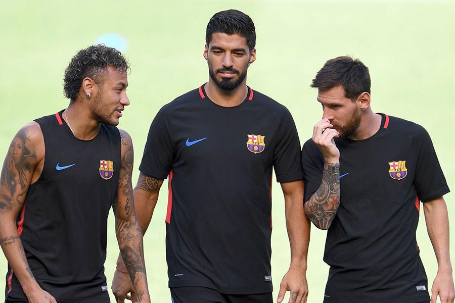 Luis Suarez: Siêu sao đáng thương hay kẻ phản diện bị ghét bỏ? - 13