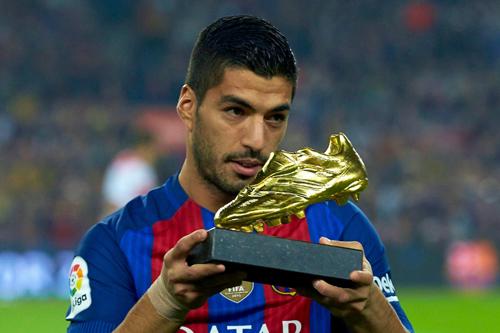 Luis Suarez: Siêu sao đáng thương hay kẻ phản diện bị ghét bỏ? - 15