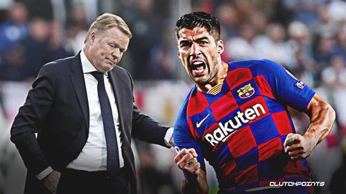 Luis Suarez: Siêu sao đáng thương hay kẻ phản diện bị ghét bỏ? - 4