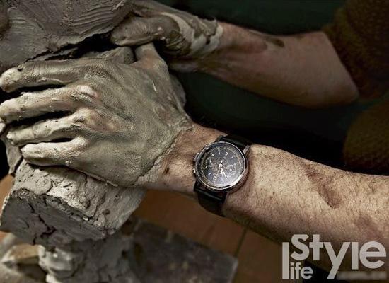 Đồng hồ đẹp cho chàng công tử thời @ - 4