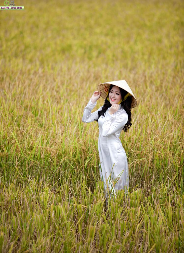 Đến  với cuộc thi Imiss Thăng Long 2012, Thanh Tâm mong muốn được giao lưu,  học hỏi cùng các thí sinh xinh đẹp khác đến từ các trường Đại học, Cao  đẳng trên địa bàn Hà Nội.