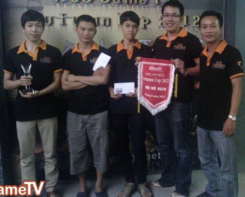 9x GameTV: Nhẹ nhàng đoạt cup - 1