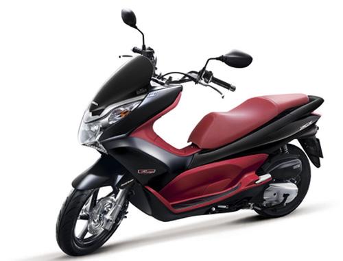 Honda PCX 2012, giá giảm tới 7 triệu - 1