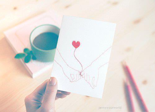 Thơ tình: Xúc xắc tình yêu - 1