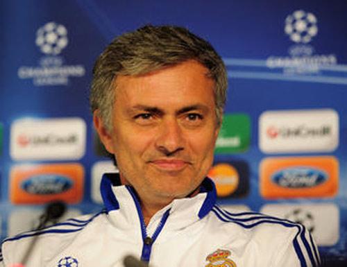 Ajax – Real: Vì có Mourinho - 1