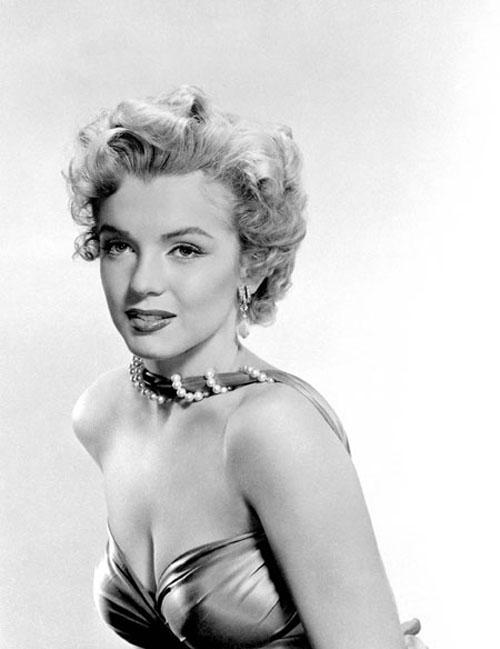 """Marilyn Monroe: """"Quả bom sex"""" cô đơn - 1"""