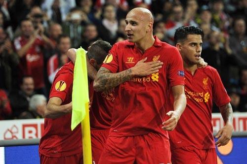 Liverpool – Udinese: Sự khởi đầu mới - 1