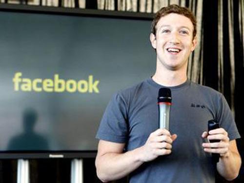 Apple tặng iPhone 5 cho tỷ phú Facebook - 1