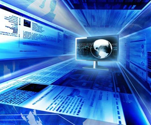 Đẩy nhanh tốc độ internet bằng công tắc ánh sáng - 1