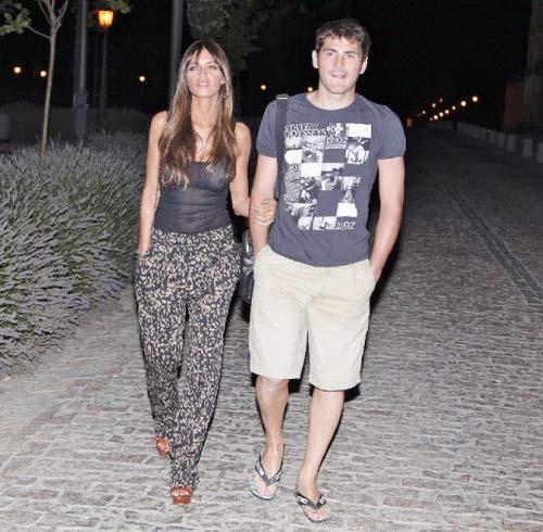 """Casillas phủ nhận chuyện làm """"nội gián"""" - 1"""