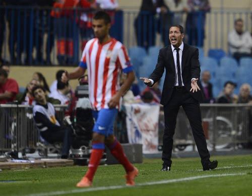 Atletico - Plzen: Phút bù giờ định mệnh - 1