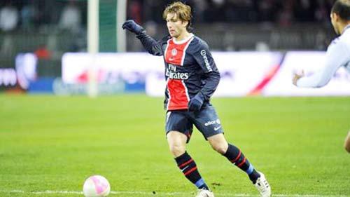 2 ngày trước trận derby nước Pháp: PSG và dấu hỏi ở hai cánh - 1