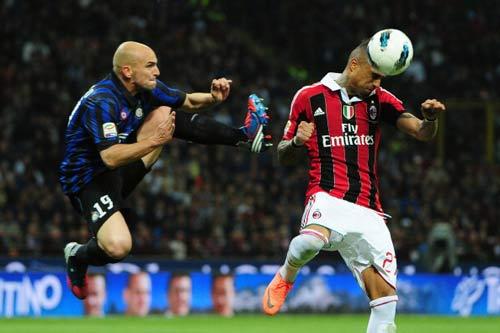 Serie A trước vòng 7: Đêm hội thành Milan - 1