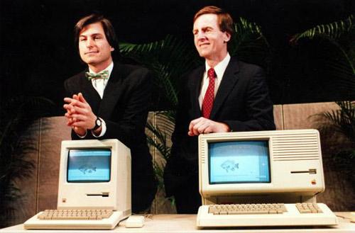 Kỷ niệm 1 năm ngày mất Steve Jobs - 10